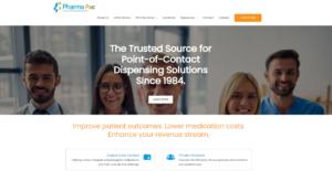 Pharma Pac Website